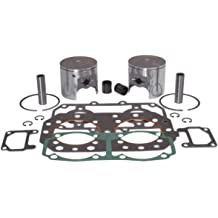 85.00mm Bore 010-926-07 WSM Piston Ring Set