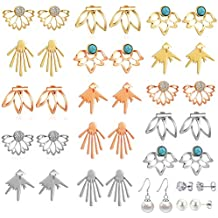 e2aa9dcbde83c Ubuy Morocco Online Shopping For Earring Jackets in Affordable Prices.