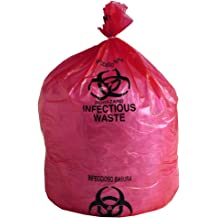 4 x 6 Action Health 85251-85005 Action Bag Healthcare Zip Bag 2 mil
