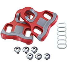 Come With Cleat Set Xpedo XRF08CT Pedal Road Bike Carbon TI 170g