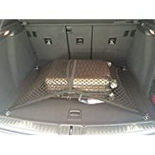 ENVELOPE STYLE TRUNK CARGO NET FOR VW VOLKSWAGEN TOUAREG 2011-2019 BRAND NEW