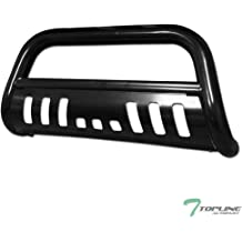 APS 304 Stainless Steel Billet Grille Grill Combo Compatible with 2006-2012 Ford Ranger FX4 XL XLT N19-C37776F