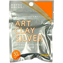 Silver Weight 90g 100g Mitsubishi PMC3 Precious Metal Silver Art Clay