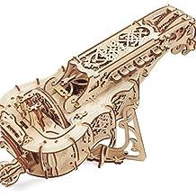 NEUF Puzzle Pistolet WOLF-01 en Bois Ugears
