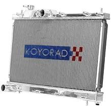 Radiator KoyoRad 19010RNBA51 For Honda Civic 1.8L 2.0L L4 2006-2011