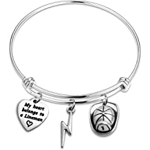 WUSUANED Educate Advocate Empower Midwife Cuff Bangle Bracelet Appreciation Gift for Midwife Doula Nurse