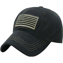 iCJJL Camo Baseball Cap Adjustable Fits Quick Dry Low Profile Unconstructed Dad Hat Trucker Hats for Men Women