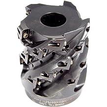 A4SMR2525M0417 Tool Holder External Grooving Cut-Off Cutter 1pcs for Kennametal