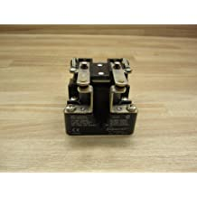 1X MAGNECRAFT W193RE3C3-24G MOLDED MINIATURE REED RELAY