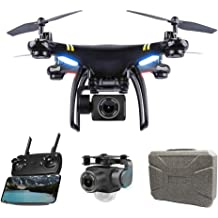 Portable RC Drones Spare Parts Storage Bag Handbag for Globa Drone GD89 GW89 E58 Smart Toys Perfect Fun Time Play Activity Gift for Boys Girls Anniston Kids Toys