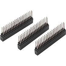 5cmx7cm-UK FREE P/&P Carte de prototypage-Double face-Universal PCB DIY