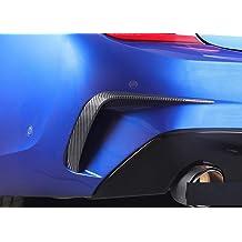 G37 Sedan 2008-2013 Eppar New Carbon Fiber Rear Spoiler 1PC for Infiniti G37 Coupe//Sedan 2008-2013
