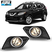 Wiring Kit Driving DRL Fog Lights CPW OEM Style for Switch 2014-2019 Chevrolet Impala