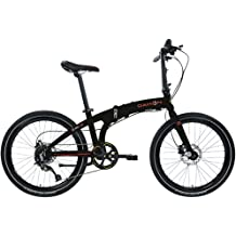 Dahon Vitesse 7 2019 model full Warranty  Authorized Dealer red 92-3-10