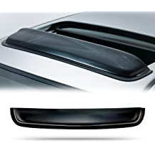 GT Styling 97115 Windgard II Sunroof Wind Deflector