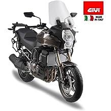 2012-2016 GIVI 3101DT Clear Replacement Wind Shield Suzuki V-Strom 650 DL650