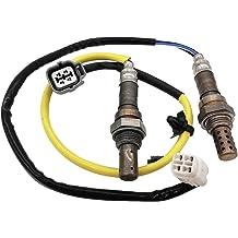 Automotive-leader 234-4457 4-Wire Upstream /& Downstream Oxygen O2 Sensor fit for 2002-2006 Mini Cooper S Hatchback 1.6L L4 2344457 11780872674