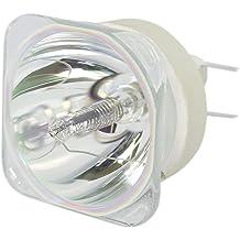 eWorldlamp EIKI AH-42001 Projector Lamp Original Bulb with housing Replacement for EIKI EIP-4200 EIP-D450