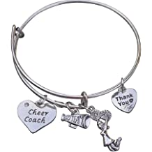 Hope Charity Expandable Bangle Angelica Collection Antique Smooth Finish Brassfaith