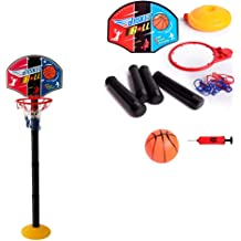 Metal Dragon 77th 18 inch Colorful Detachable Portable Quoits Ring Toss Game Improves Hand-Eye Coordination