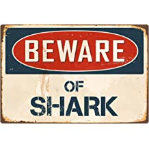 "Metal Sign Warning Horrific Farter In The Area 8"" x 12"" Aluminum NS 584"