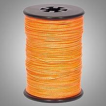 Sunset Orange BCY 452X Bowstring-matériau 1//8lb Bow String Making