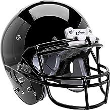Football Helmet w// Chinstrap Medium Navy 2022 Schutt Sports DNA PRO