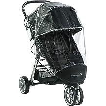Baby Jogger Umbrella Stroller Vue Lite Reversible w// Recline Folds Travel Pram