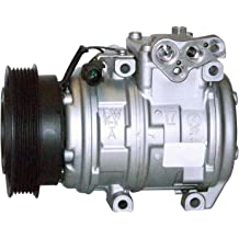 TCW  40940.602 A//C Compressor Remanufactured in USA 40940.602