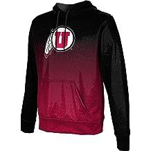 ProSphere University of Wyoming Girls Pullover Hoodie School Spirit Sweatshirt Gradient