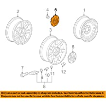 Genuine General Motors Crankshaft Gear for Chevy Aveo 1.6 Part ...