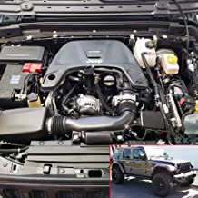 11-19 6.4 Billet Catch Can New HEMI Technology Z-Bracket Scat Pack Shaker Hood
