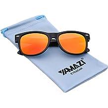 816b32af186f YAMAZI Kids Polarized Sunglasses Sports Fashion For Boys Girls Toddler Baby  And Children