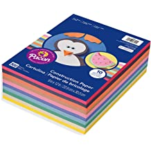 12-Inches by 18-Inches 50-Count Tru-Ray 103050EA Pacon Construction Paper 103050 Lilac