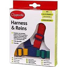 Clippasafe DOOR FINGER PINCH GUARDS 2 PACK Baby Child Safety BNIP