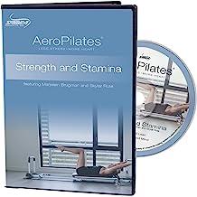 STAMINA AeroPilates DOUBLE POWER CORD Extra Resistance 05-0102