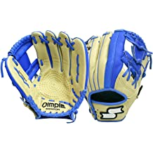 "2020 SSK S20TRART 12.5/"" Tensai Baseball Glove Youth Outfield Ronald Acuna"