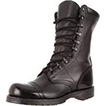 "Corcoran Men/'s 8/"" Non-Metallic Tactical Boots Black Med//Wid #CV5000 179ABCD NEW"