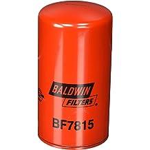BALDWIN FILTERS BF7531 Fuel Filter,5-7//8 x 3 x 5-7//8 In
