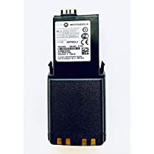 Compatible with XTS3000 XTS3500 and XTS5000 Series NNTN6034 NNTN6034B Original Motorola IMPRES 7.4V 4500mAh Li-ion Battery IP57