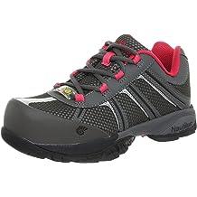 NAUTILUS SAFETY FOOTWEAR N1704 11.5M Athletic Style Shoe,Men,11-1//2M,Khaki,PR