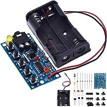 5 PCS CCL Anti-gravure PCB Circuit Board Marker Encre Double Stylo Pour DIY PCB R/éparation CCL Circuit Imprim/é Diagramme