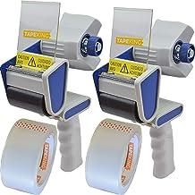 Handheld Bande Pistolet Distributeur D/'emballage//Entrepôt avec bande de frein