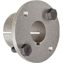 Inch 2.25 Bore 2.875 OD Ductile Iron 2.5 Length Martin Q1 2 1//4 MST Bushing