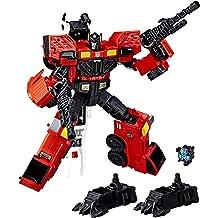 Battle Masters-Rung-dans la main Transformers-Siège la guerre pour Cybertron