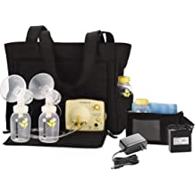 Medela Swing Electric Single Breastpump Kit 67050 NIB sealed USA Authentic
