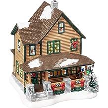 Department 56 Snow Village 4054247 Mistletoe Farm Tools Retired