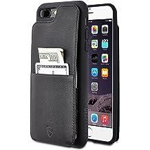 Vaultskin London Chelsea RFID Blocking Wallet In Chromium Grey Leather New