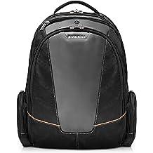 "17.3/"" #EKP121 Everki Atlas Checkpoint Friendly Laptop Backpack"