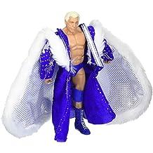 WWE Mattel AOP auteurs de douleur AKAM et Rezar Battle Packs 62 Basic figures
